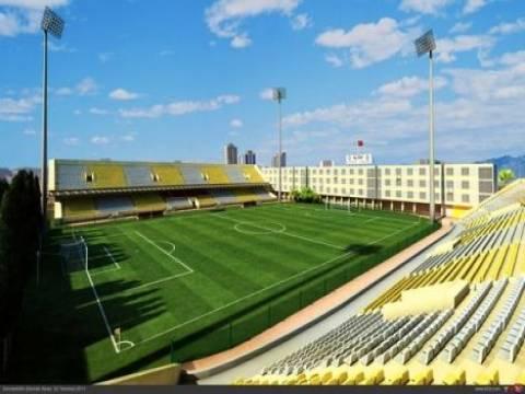 Alsancak Stadı için talepler olumlu karşılandı!