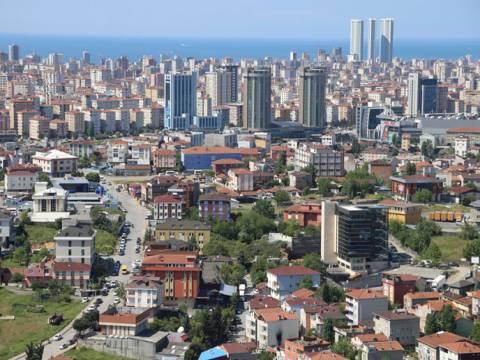 Ataşehir Belediyesi'nden satılık gayrimenkul! 40 milyon TL'ye!