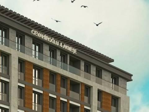 Bağcılar Su Rezidans fiyatları 625 bin TL'den başlıyor!
