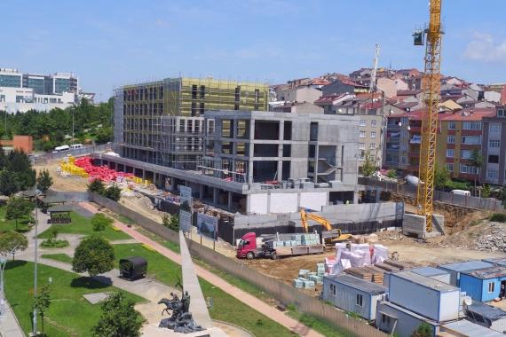 Sultangazi Belediyesi 7 dükkanı 10 yıllığına kiralıyor!