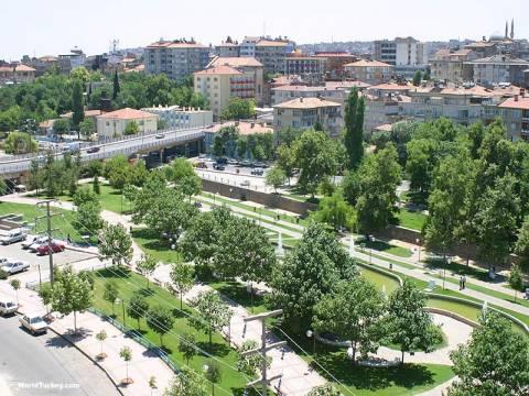 Gaziantep Şehitkamil'de 18,6 milyon TL'ye satılık 9 gayrimenkul!