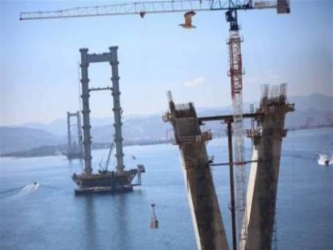 Körfez Geçiş Köprüsü geçiş ücreti!