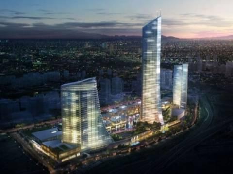 Metropol İstanbul Konutları satış ofisi!