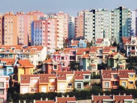 İstanbul'da evler kendini 207 ayda amorti ediyor!