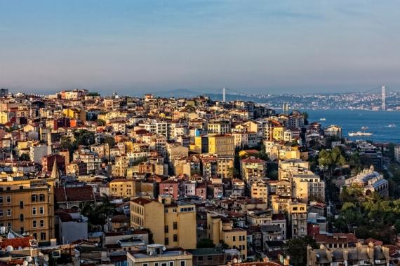 Gayrimenkul el değiştirme hızı en yüksek il İstanbul oldu!