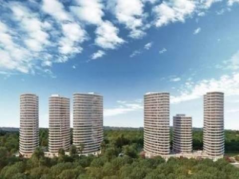 Kadıköy Concord İstanbul Residence!