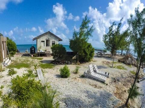 Virginia Caye adası 1.9 milyon TL'ye satışa çıkarıldı!