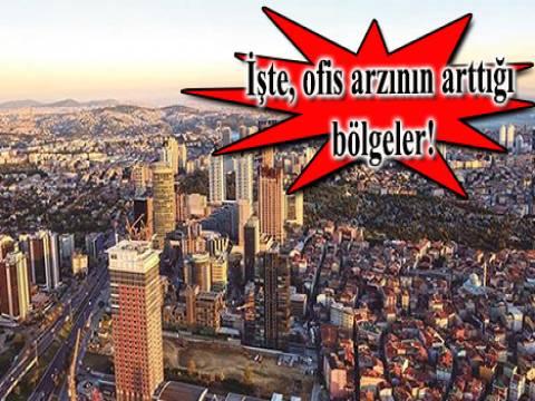 DTZ Türkiye'nin 3. çeyrek raporu yayınlandı!