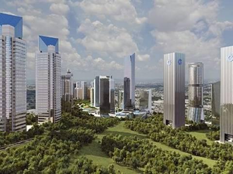 Bağlıca Batışehir'de yıl sonunda inşaat başlıyor!