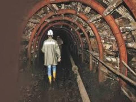 Zonguldak'ta maden ocağında metan gazı patladı!