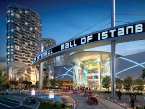 Mall Of İstanbul fiyatları 287 bin TL'den başlıyor!