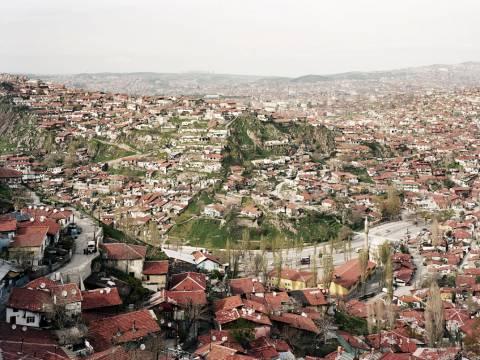 Ankara Mamak'ta satılık 24 gayrimenkul! 171.4 milyon TL'ye!