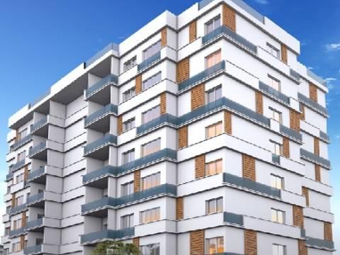 Sample Home Projesi'nde fiyatlar 240 bin TL'den başlıyor!