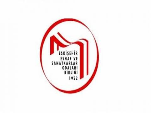 EESOB Kültür Sanat ve Hizmet Binası açıldı!