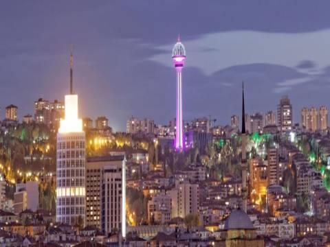 Ankara'daki 27 gayrimenkulü ÖİB özelleştiriyor!