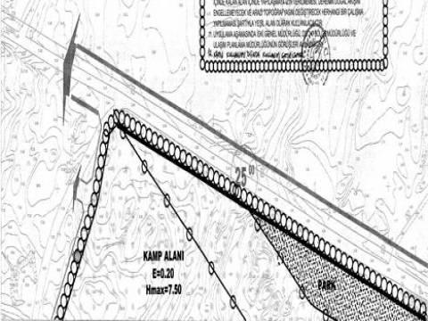 Şile Alaca Köyü imar planı 28 Mart'ta askıdan inecek!