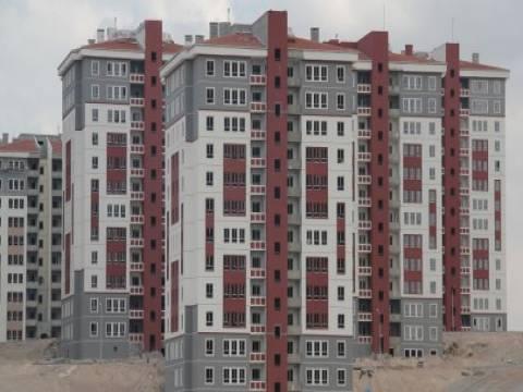 TOKİ Nevşehir kentsel dönüşüm 1.410 konut ihalesi yarın!