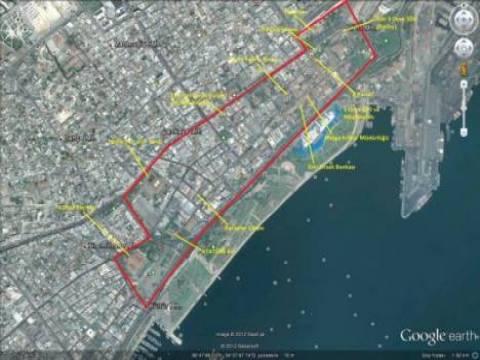 Mersin Kent Merkezi Koruma Amaçlı İmar Planı onaylandı!
