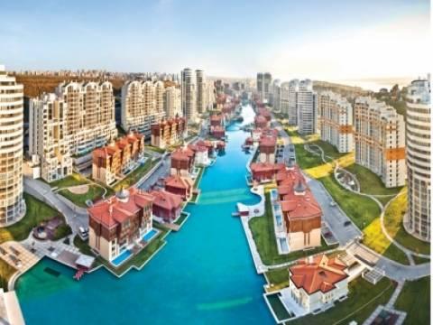 Bosphorus City teslim tarihi!