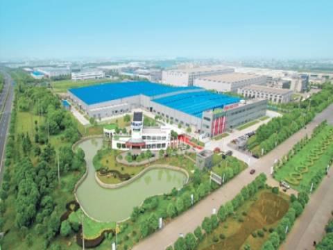 Aksa Jeneratör, Adana ve Çin'de iki yeni tesis inşa ediyor!