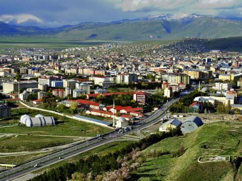 Erzurum Yakutiye'de 9 milyon TL'ye 2 arsa satılıyor!