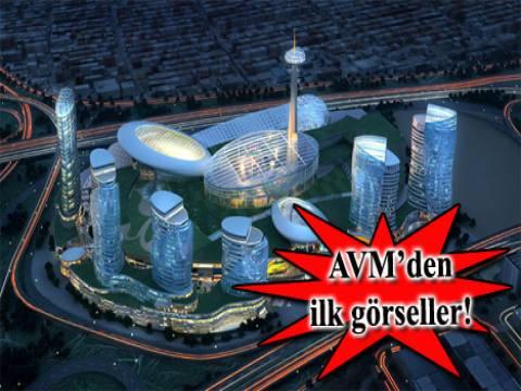 Mall of İstanbul AVM'nin açılışı 23 Mayıs'a ertelendi!