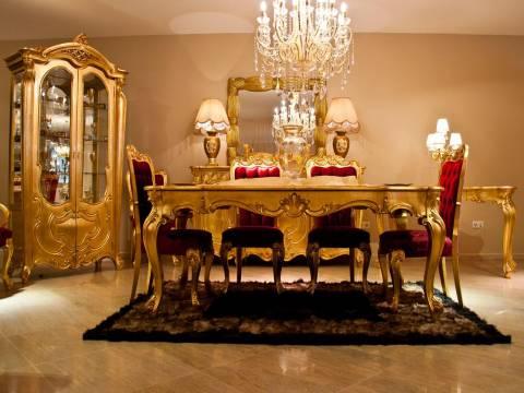 Klasik mobilyayı kombinlemenin yolları!