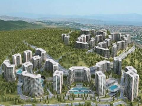 Evora İstanbul satış kampanyası! Yüzde 10 peşinat!