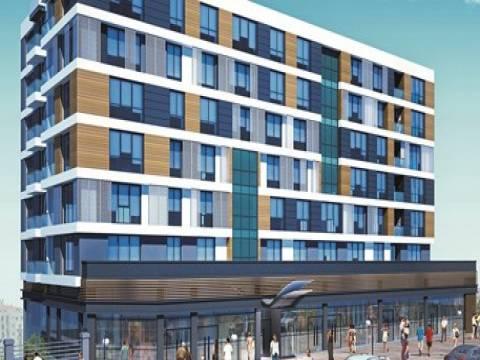 Akkuş Grup Beylikdüzü projesi Alya Residence'ta 178 bin TL'ye!