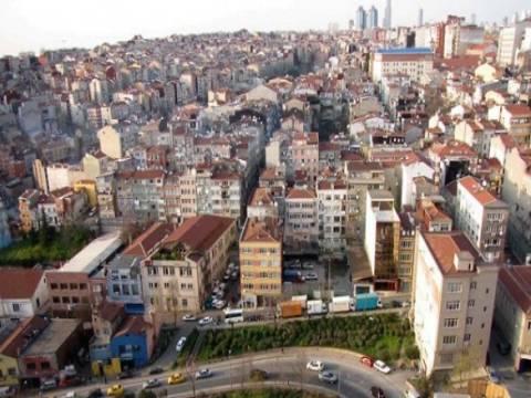 Günlük kiralık evleri bildirmeyene 10 bin lira ceza!