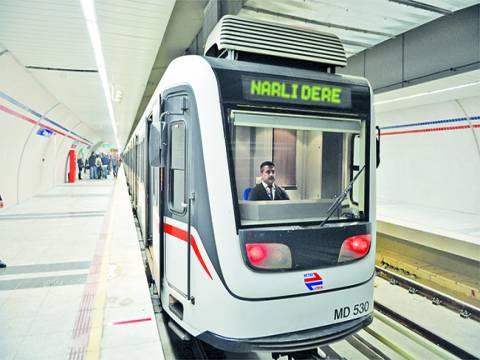 Narlıdere-Fahrettin Altay Metro Hattı ihalesi 9 Ocak'ta!