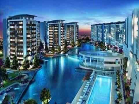 Sinpaş Yapı Aqua City daire fiyatları!