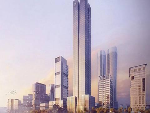 İFM Merkez Bankası binası ihalesi bugün yapılacak!