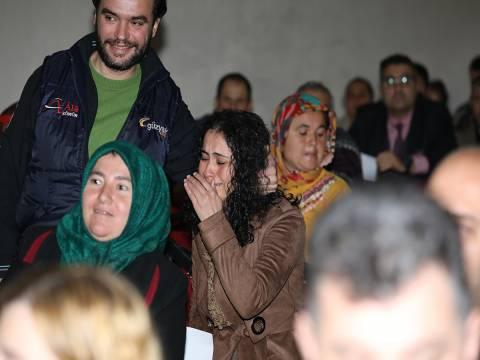 TOKİ İzmir Kınık 163 konut kurası dün çekildi!