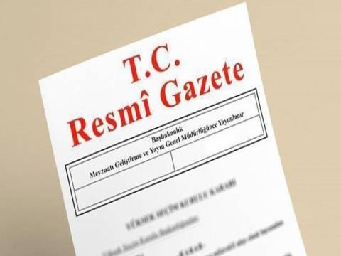 Serbest Bölgelerde TL ile Yapılabilecek Ödemeler Hakkında Karar!