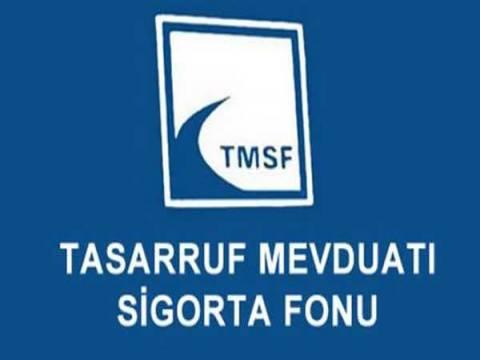 TMSF'ye devredilen inşaat şirketlerine ait gayrimenkuller satışa çıkıyor!