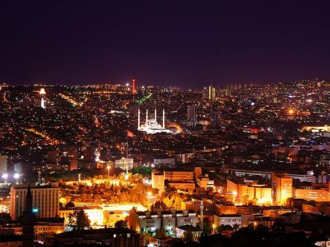 Markalı konut projeleri Ankara'ya değerlendirdi!