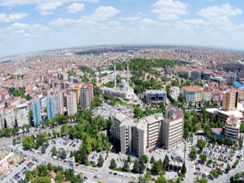 Konya Selçuk ve Karatay'da dönüşüm başlayacak!
