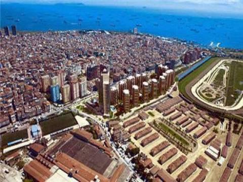 İMSİAD: Bursalı müteahhitler kentsel dönüşümde etkin rol almalı!