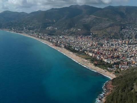 Antalya Konyaaltı'da 5.8 milyon TL'ye 2 arsa satılıyor!