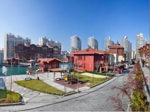 Bosphorus City ödeme planı!