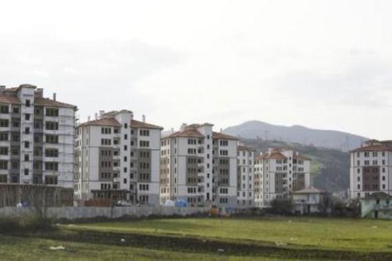TOKİ'nin 37 ildeki 27 konut ve 273 iş yeri bugün satışta!