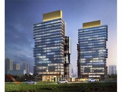 Business İstanbul projesi Haziran'da teslimlere başlıyor!