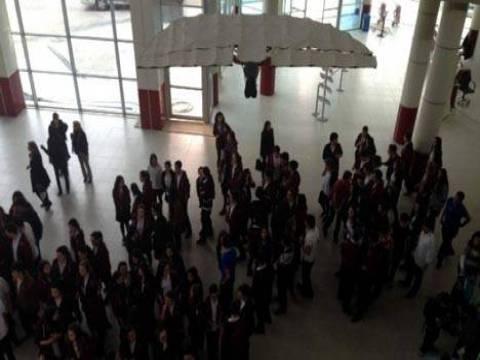 Öğrenciler Bursa Bilim ve Teknoloji Merkezinde bir araya geliyor!