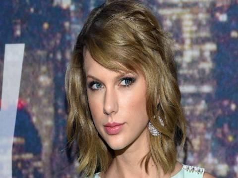Taylor Swift Londra'dan daire bakıyor!