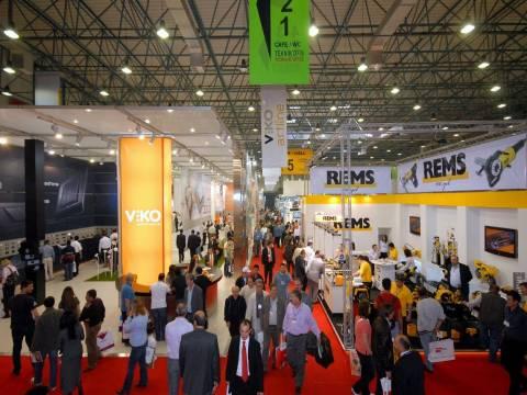 Türk yapı sektörü büyümeyi sürdürüyor!