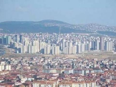 Kadıköy Emlak Müdürlüğü Kayışdağı'nda arsa satıyor!