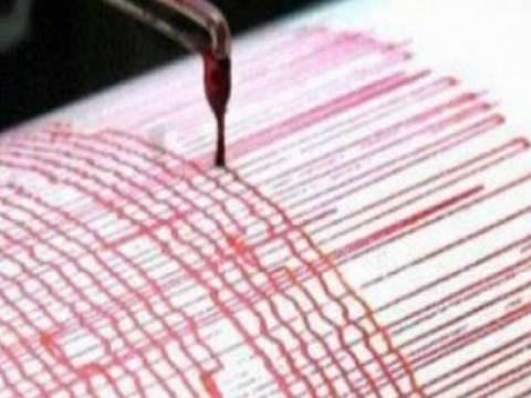 Şili'de 7 büyüklüğünde deprem oldu!