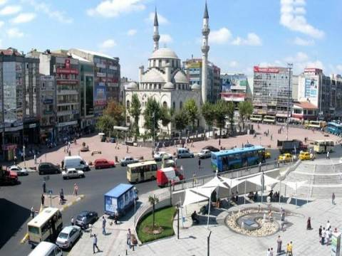 Sarıgöl ve Yenidoğan'da dönüşüm ihalesi bugün yapılacak!