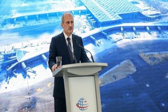 İstanbul yeni havalimanı nerede nasıl gidilir?